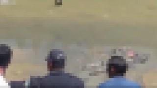 【動画】沼で泥にまみれた水死体が…。
