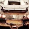 【衝撃動画】ドバイの放置車両が超高級車すぎてヤバイwww