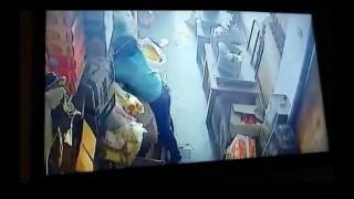 【動画】リアルな感電事故はこんな感じ。