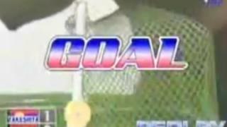 【エロ注意】海外で話題になっている日本のおっぱいサッカーの動画www