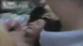 【やり過ぎ】これは酷い・・・中国の結婚式で集団レイプ(動画)