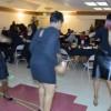 【衝撃動画】パーティーでめちゃくちゃご機嫌なダンスを披露してる女性www