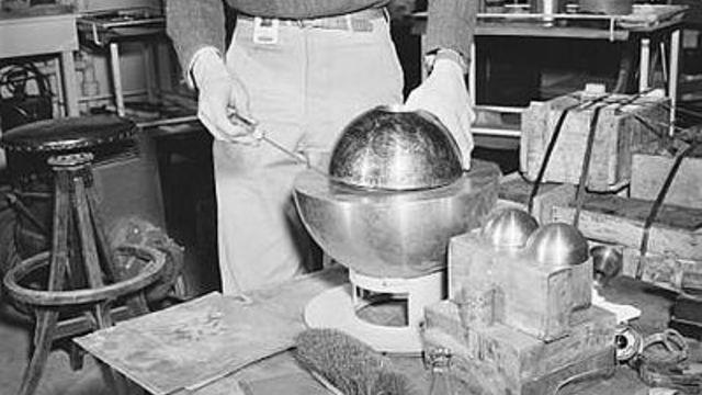 デーモン・コア実験という恐ろしい実験が行われたという事実