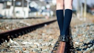 【画像】ロシア少女さん、日本の制服を着てしまう こんなん反則やん…