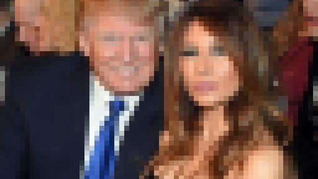 """トランプ大統領の妻、「メラニア・トランプ」の """"全裸レズ写真"""" が大量に流出。ヤバいだろこれ…"""