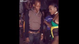 【動画】ジャマイカのナイトクラブで美女にセクシーダンスしてもらった(泣)