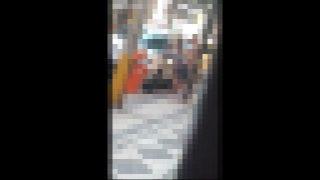 【動画】白昼堂々と路上でセックスしてるんだけどwww